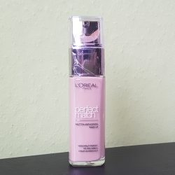 Produktbild zu L'ORÉAL PARiS Perfect Match Hautton-Anpassendes Make-up – Farbe: 1.5N
