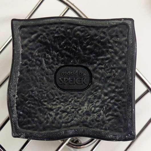 Made by Speick Black Soap - Seifenstück