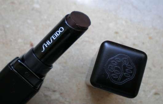 Shiseido VisionAiry Gel Lipstick, Farbe: 224 Noble Plum - geöffnet