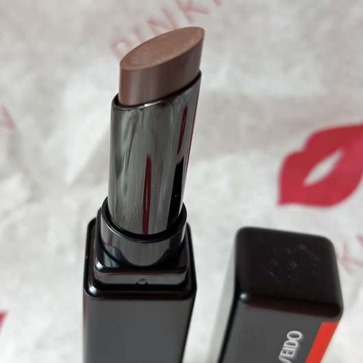 Shiseido VisionAiry Gel Lipstick, Farbe: 224 Noble Plum - Stiftmine