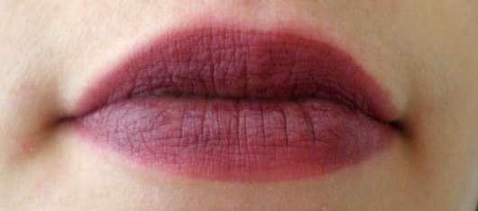 Shiseido VisionAiry Gel Lipstick, Farbe: 224 Noble Plum - Lippen mit Farbe