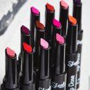 Sleek MakeUP Lip Dose Lipsticks