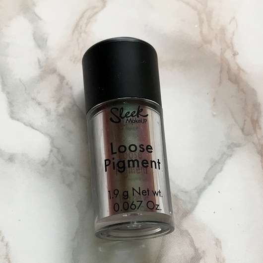 Sleek MakeUP Loose Pigment, Farbe: Trippin