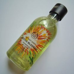 Produktbild zu The Body Shop Cactus Blossom Shower Gel (LE)