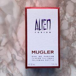Produktbild zu Thierry Mugler Alien Fusion Eau de Parfum
