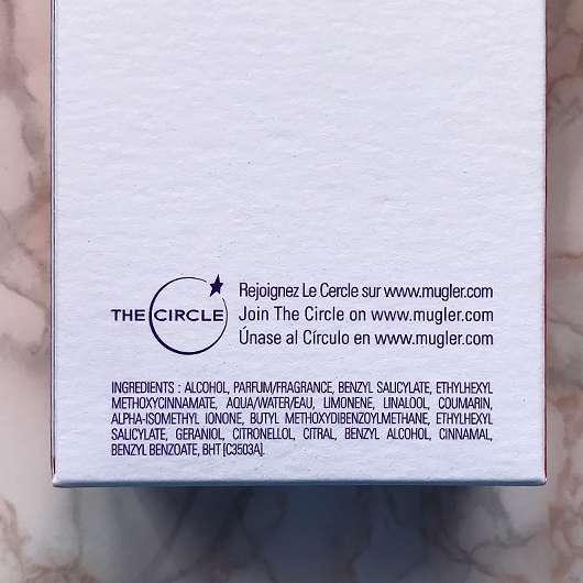 Thierry Mugler Alien Fusion Eau de Parfum