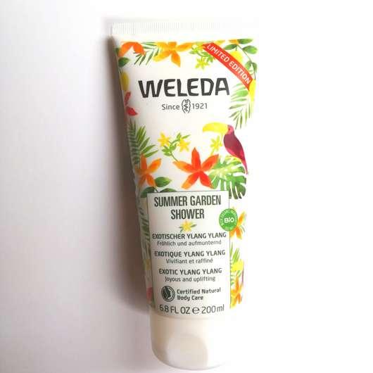Weleda Summer Garden Shower (LE)
