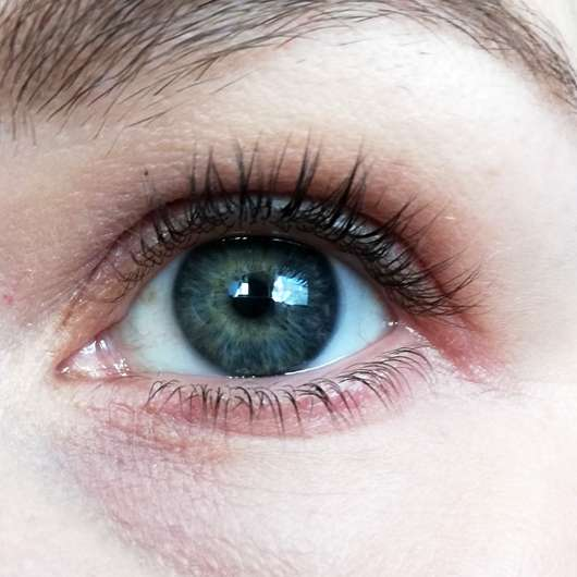 You Are Cosmetics Mascara für den XXL Look, Farbe: Black - Wimpern ohne Mascara