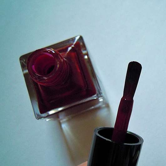 ANNY Nagellack, Farbe: 075 silent - Pinsel