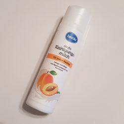 Produktbild zu bevola sanfte Reinigungsmilch (für jeden Hauttyp)