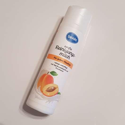 bevola sanfte Reinigungsmilch (für jeden Hauttyp)