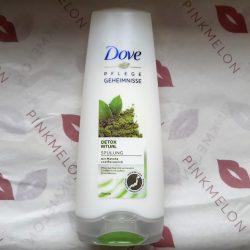 Produktbild zu Dove Pflege Geheimnisse Detox Ritual Spülung