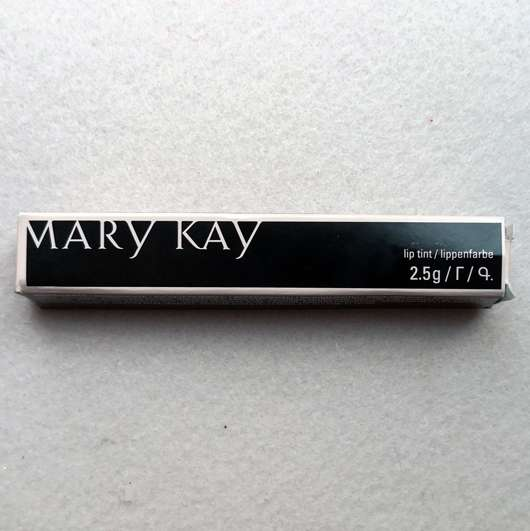 Mary Kay Lip Tint, Farbe: Magenta Mirage (LE)