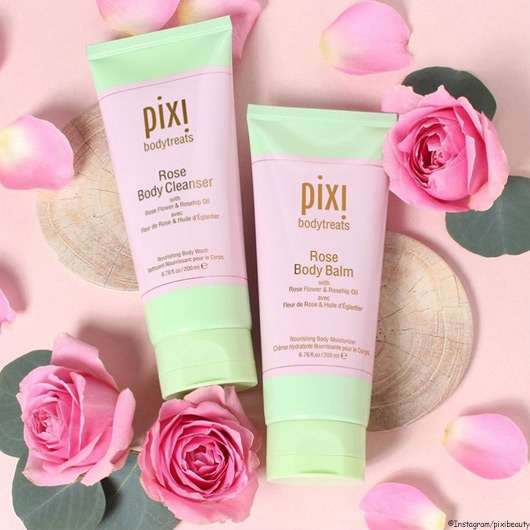 Pixi Bodytreats
