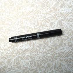 Produktbild zu Sleek MakeUP Lip Dose Lipstick – Farbe: Boss Mode