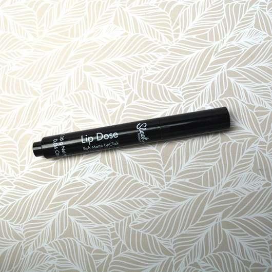Sleek MakeUP Lip Dose Lipstick, Farbe: Boss Mode