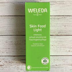 Produktbild zu Weleda Skin Food Light