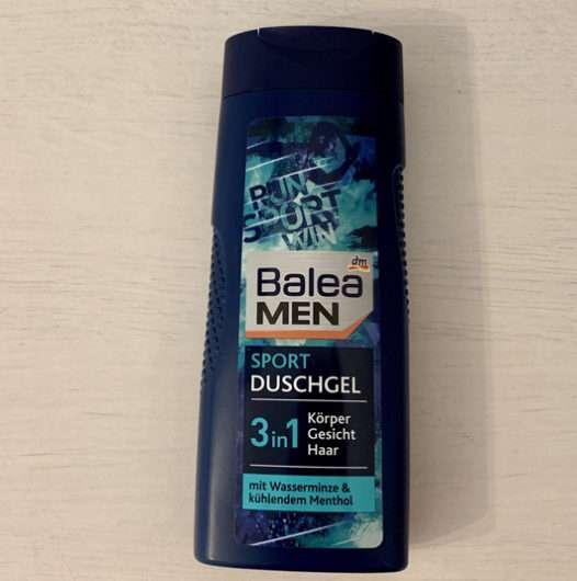 Balea Men Duschgel Sport