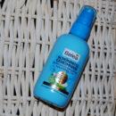 Balea Schönheitsgeheimnisse Feuchtigkeitsspendende Haarmilch Cocoswasser