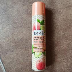 Produktbild zu Balea Trockenshampoo Fruity Dreams
