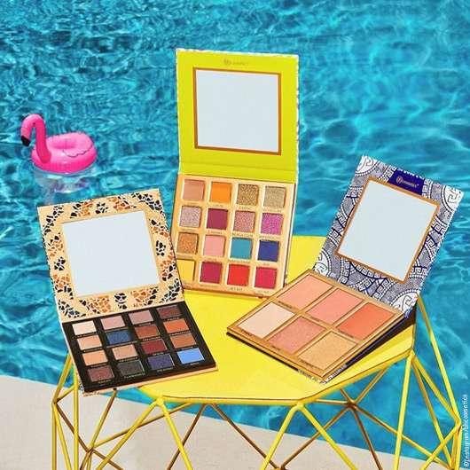bh cosmetics: Nachschub in der travel series