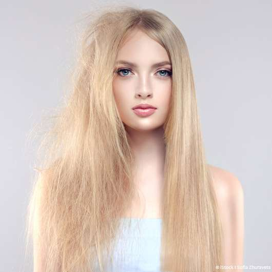 Hair Rebonding für dauerhaft glatte Haare