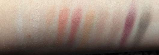 Swatches ohne Base