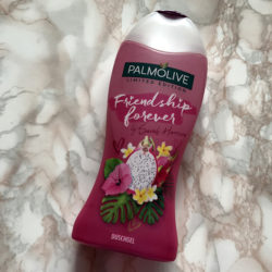 Produktbild zu Palmolive Friendship forever by Sarah Harrison Duschgel (LE)