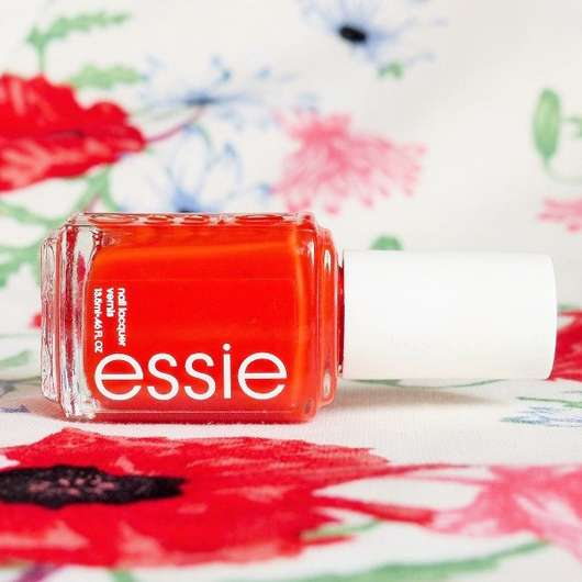essie Nagellack, Farbe: 67 meet me at sunset