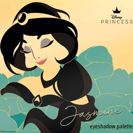 essence Disney Princess LE