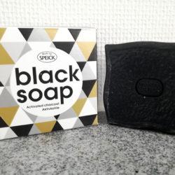 Produktbild zu Made by SPEICK Black Soap