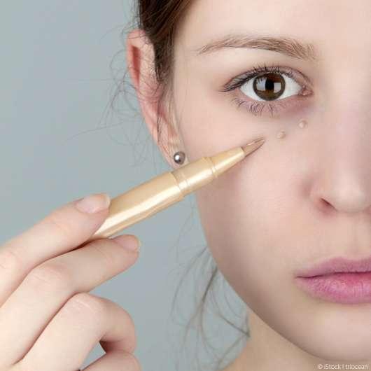 Mit Micro-Concealing zum natürlichen Look