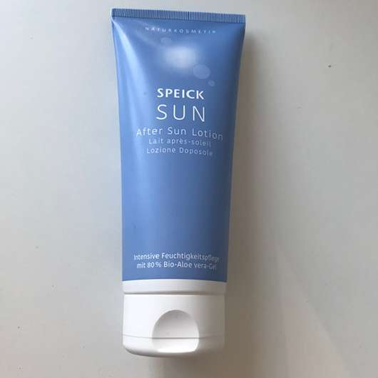 Speick SUN After Sun Lotion
