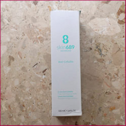 Produktbild zu skin689 Anti-Cellulite Creme
