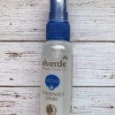 alverde Hydro Fixierendes Spray