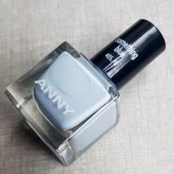Produktbild zu ANNY Cosmetics Nagellack – Farbe: something blue
