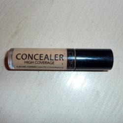 Produktbild zu GOSH COPENHAGEN Concealer – Farbe: 004 Natural