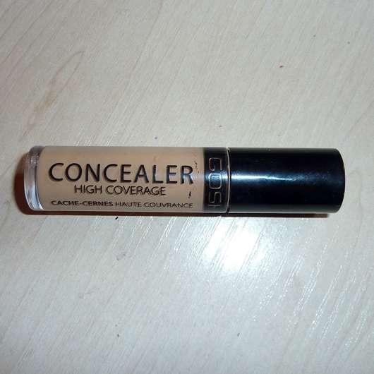 GOSH Concealer, Farbe: 004 Natural