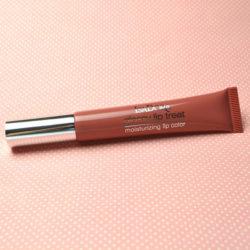 Produktbild zu IsaDora Glossy Lip Treat Moisturizing Lip Color – Farbe: Ginger Glaze (LE)