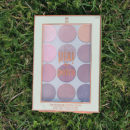 Pixi Eye Reflection Shadow Palette, Farbe: Reflex Light