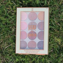Produktbild zu Pixi Eye Reflection Shadow Palette – Farbe: Reflex Light