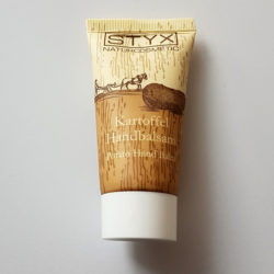 Produktbild zu STYX Naturcosmetic Kartoffel Handbalsam