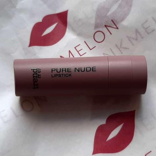 trend IT UP Pure Nude Lipstick, Farbe: 040