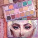 Huda Beauty: Mercury Retrograde Palette