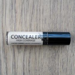 Produktbild zu GOSH COPENHAGEN High-Coverage Concealer – Farbe: 002 Ivory