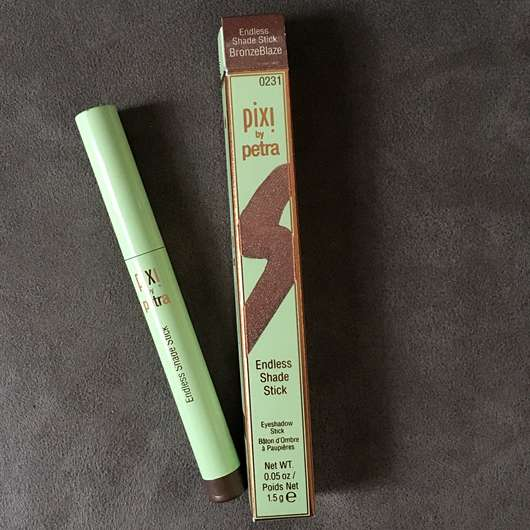<strong>Pixi</strong> Endless Shade Stick – Farbe: Bronze Blaze