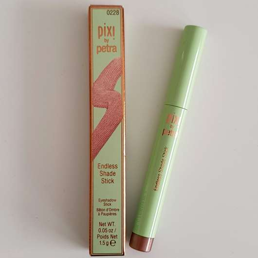 <strong>Pixi</strong> Endless Shade Stick - Farbe: Pink Quartz