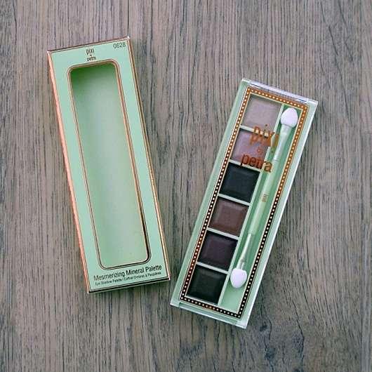 Pixi Mesmerizing Mineral Palette, Farbe: Plum Quartz