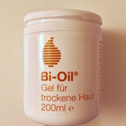 Produktbild zu Bi-Oil Gel für trockene Haut