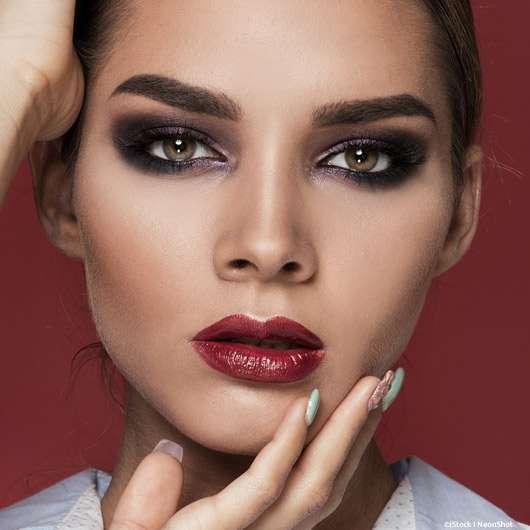 Vier Make-up Looks für die Festtage